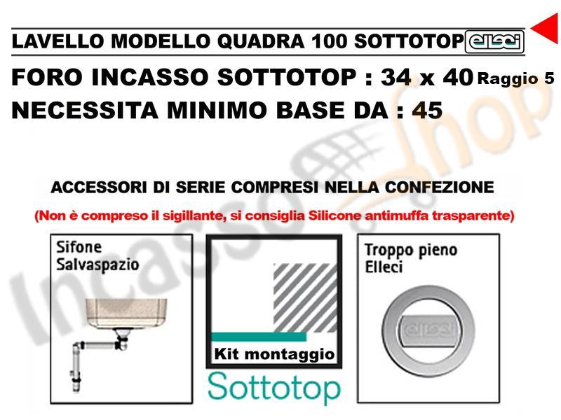 Cappa Cucina Moderna 80 TD303BC Coral Fantasy Verniciata - Vetro ...