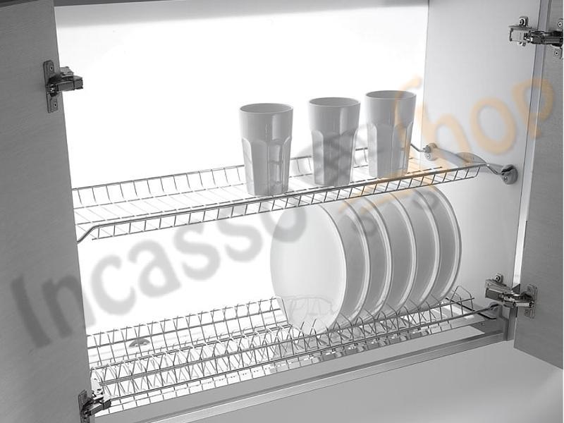 ... telaio Alluminio - Inoxa - Incasso Shop elettrodomestici da incasso
