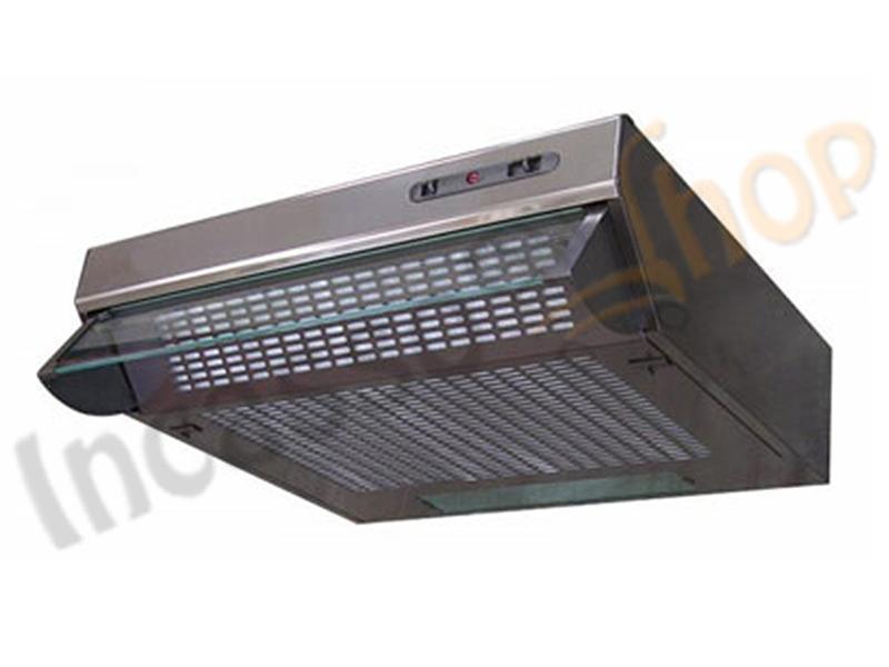 Cappa Per cucina Sottopensile Tecnowind Standard KS6M05A410C04TW Cm ...