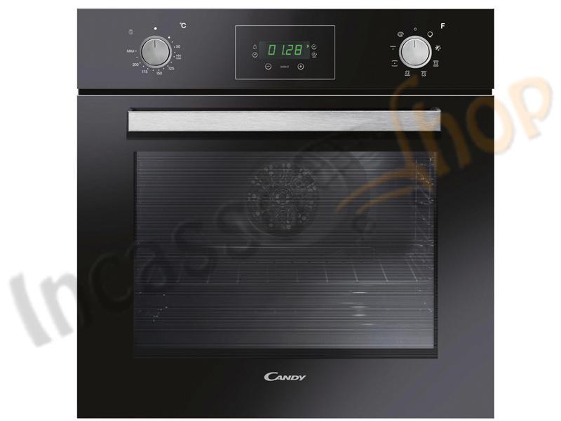 Candy FPE 629/6 NXL forno elettrico multifunzione Touch control 8 ...