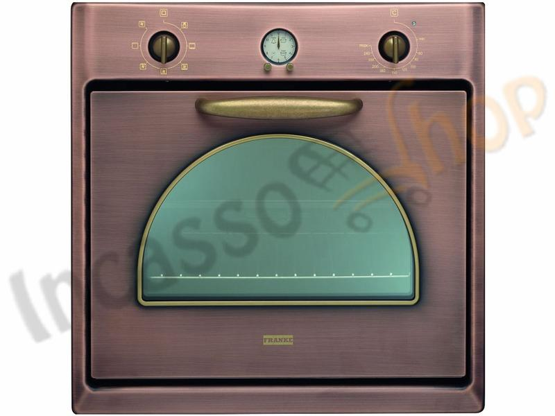 Forno Franke Country CM 65 M CO Multifunzioni 6+1 Classe A