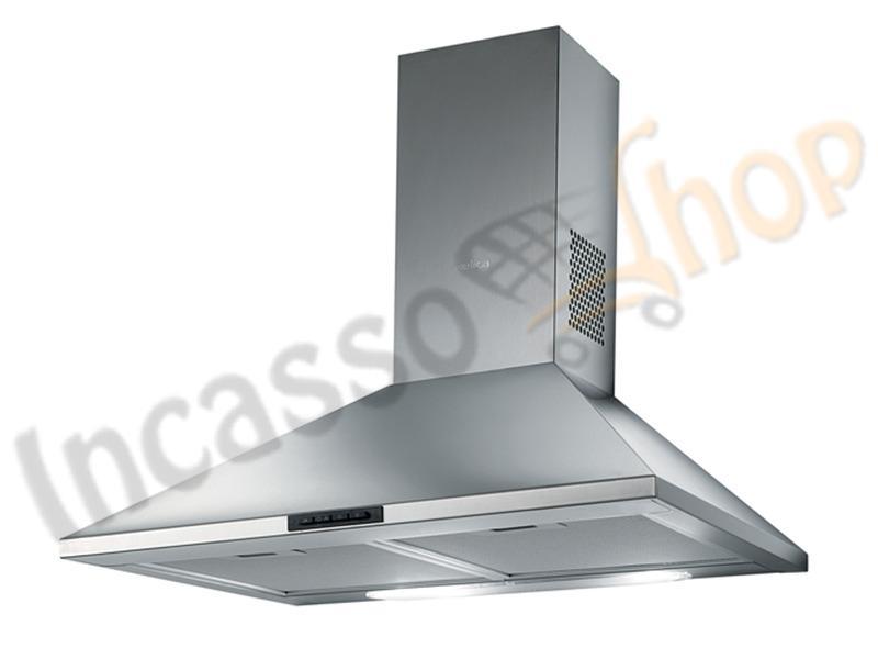 Cappa a Parete MISSY IX/A/60 Incasso cucina moderna cod. PRF0004024A ...