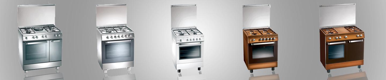 Cucine D\'accosto - Incasso Shop elettrodomestici da incasso
